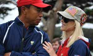 Tiger-Woods-and-Elin-Nord